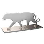 Figurine Eichholtz Panther.