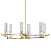 BOLTON CHANDELIER By Savoy House