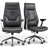 New York High Back Office Chair