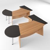 Luna series tables