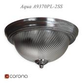 Ceiling lamp Aqua A9370PL-2SS