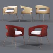Essential Home Ellen Chair