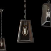 CALVI 7112/7113 \ Modern filament LOFT1127