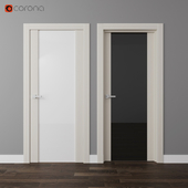 Interroom door Zadoor-S series