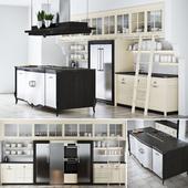 Kitchen Marci Cucine Opera New Classic