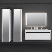 VIVIA_Villeroy and boch_bathroom furniture