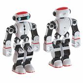 Bobi Humanoid intelligent robot