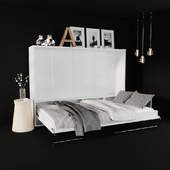 Murphy bed