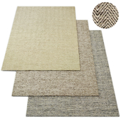 Zeta Rug RH Collection