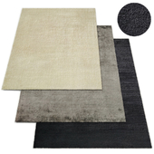 Mohair Uno Rug RH Collection
