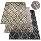 Mohair Antico Rug RH Collection