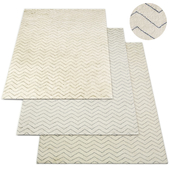 Traza Rug RH Collection
