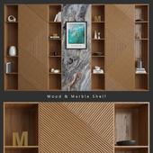 W & M Shelf