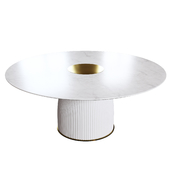 Dione table by Paolo Castelli