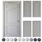 Volhovec_Doors_collection_Paris_set 2