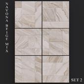 Fiore Navona Beige Mix 600x600 Set 2