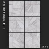 Fiore Navona Gray Mix 600x600 Set 2