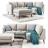 Sofa Workshop Cameron