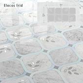 Sicis SiciStone Elecos Irid Tile