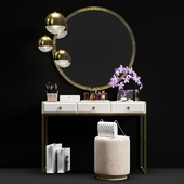 Dressing Table The Sofa & Chair Company