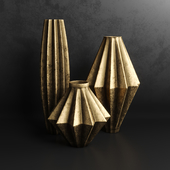 Vases set 1