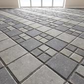 Pavement plate (Floor_014)