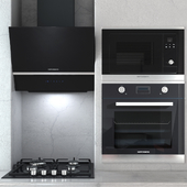 Kitchen appliances Kuppersberg 3