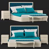 Bedroom set 01 | Sea wave