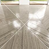 Ebony and Co metal flooring