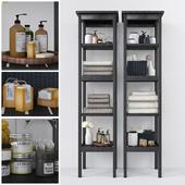 Ikea Hemnes  bathroom set # 3