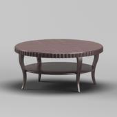 OM Coffee table Fratelli Barri MESTRE in cherry veneer finish (Cherry C), FB.ET.MES.363