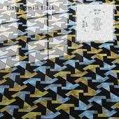 Tile Sicis SiciStone Tintay Small Black