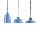 Modern Hanging Light 01