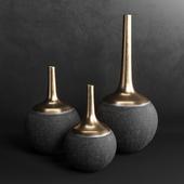 Vases set 2