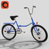 """Bike """"Cormorant"""""""