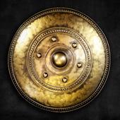 Metal Shield 1