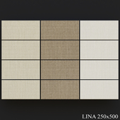 Fiore Lina 250x500