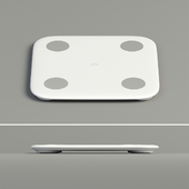 Xiaomi | Mi Body Composition Scale