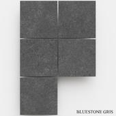 Keros Bluestone Gris