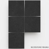 Keros bluestone negro