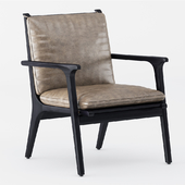 REN DINING LOUNGE CHAIR SMALL