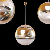 Mirror ball LOFT5025