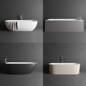 Rexa design bathtubs