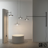 Tempo by Vibia Set 02