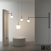 Tempo by Vibia Set 03