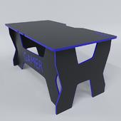 Computer desk Generic Comfort Gamer2 / NO