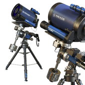 Telescope MEADE 12 F-8 ACF LX850
