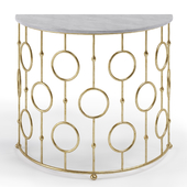 Cyan, Perseus Console Table