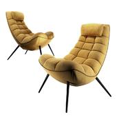 Sofa Form /  Armchair Lulea