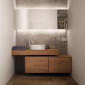 Bathroom Furniture I Мебель для ванной комнаты_20